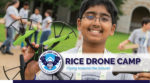 Rice Drone Camp 2017